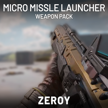 Micro Missle Launcher