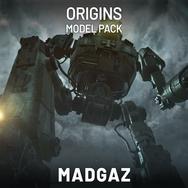 Origins Models