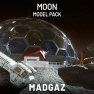 Moon Models