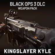 Black Ops 3 DLC Weapon Pack