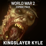 World War 2 Zombie Pack
