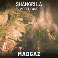 Shangri La Models