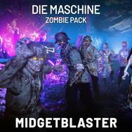 Die Maschine Zombie Pack
