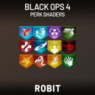 Black Ops 4 Perk Shaders