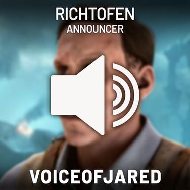 Richtofen Announcer
