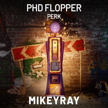 PhD Flopper