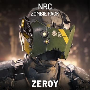 NRC Zombies