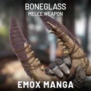 Boneglass