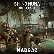 Shi No Numa Models