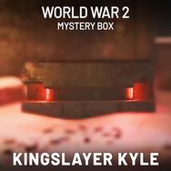 World War 2 Mysterybox