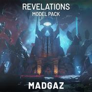 Revelations Models
