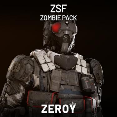 ZSF Zombies