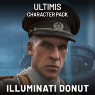 Ultimis Character Crew