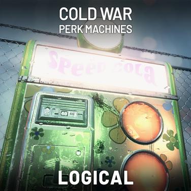 Cold War Perk Machines (COMING SOON)