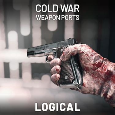 Cold War Weapon Ports v3