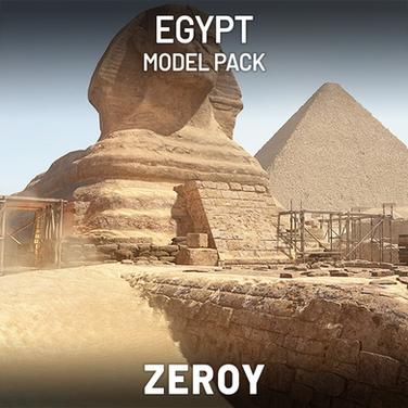 Egypt Models