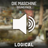 Die Maschine Sound Pack