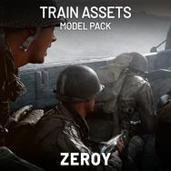 Train Assets