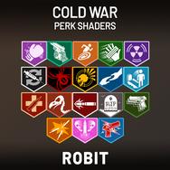 Cold War Perk Shaders