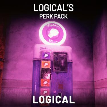 Logical's Custom Perk Pack