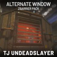 Alternate Window / ZBarrier Pack