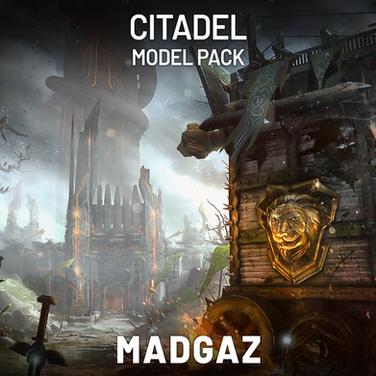 Citadel Models