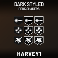 Dark Perk Shaders