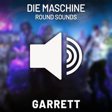 Die Maschine Round Sounds