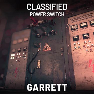 Classified Power Switch