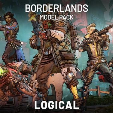 Borderlands Models