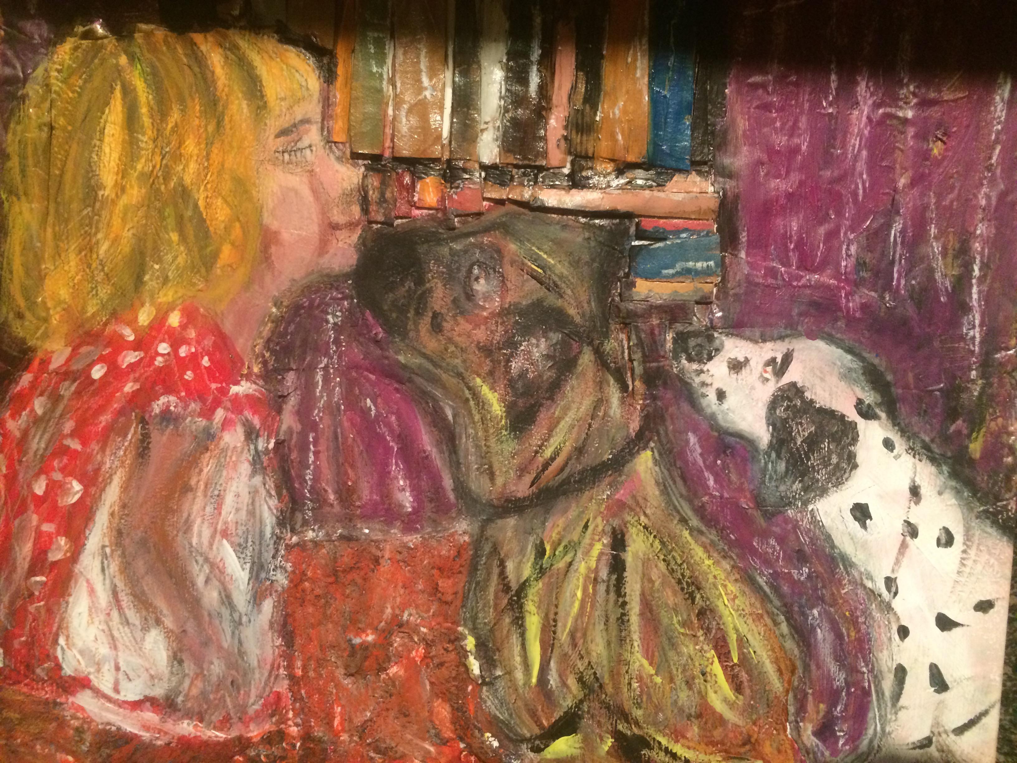 1970s dog whisperer