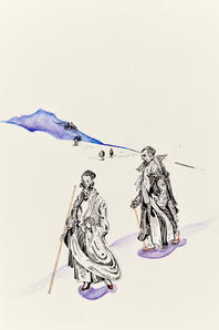 Wanderers (Winter)