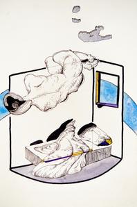 Sleep (Lullaby for Barrios)