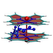 European Journal of Organic Chemistry: Visualisation of chemical shielding tensors (VIST)