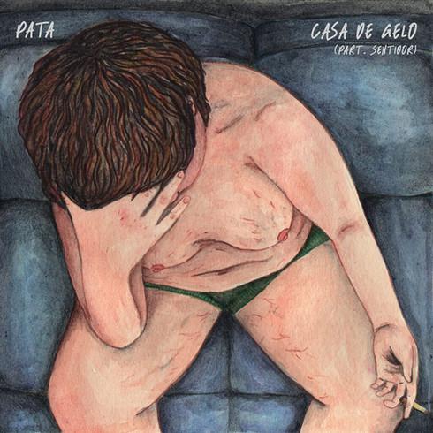 Casa de Gelo (single) // Pata (part. Sentidor)