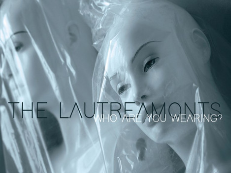 "Lançamento: ""Who are you wearing?"" de Lautreamonts"