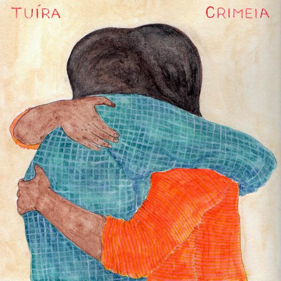 Crimeia (single) // Tuíra