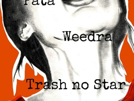 Efusiva invade SP com Weedra, Pata e Trash No Star