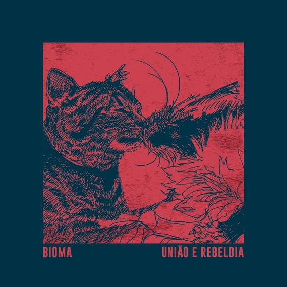 União e Rebeldia // Bioma