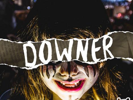 """Uma tormenta de cansaço e raiva: Pata lança """"Downer"""", o primeiro single do disco """"Shit & Blood"""""""