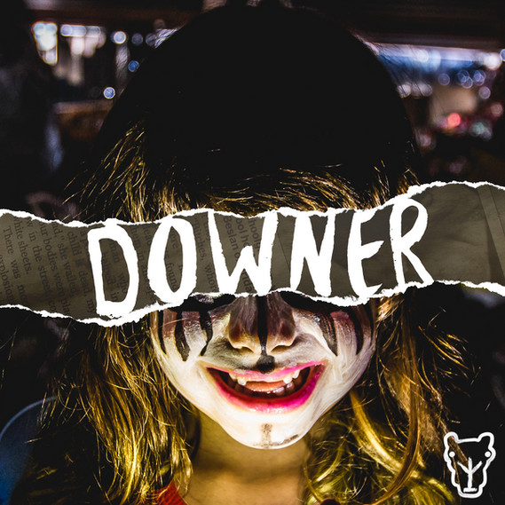 Downer (sinlge) // Pata