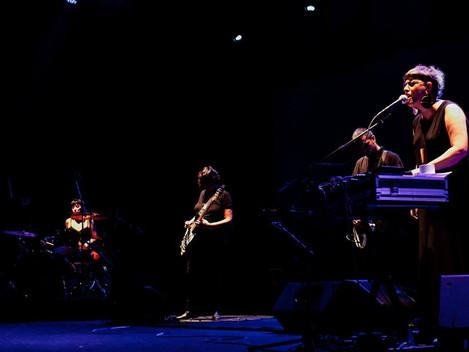 In Venus: Minidoc conta como foi o show de lançamento do EP Refluxo no Sesc Belenzinho