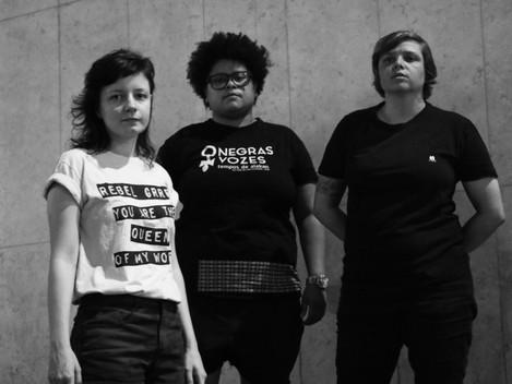 """""""Não Estamos Mais em Casa"""", HAYZ lança EP de estreia"""