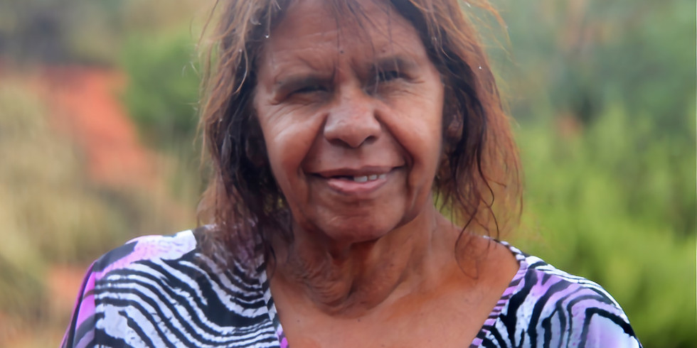 Indigenous Workshop and Healing Week
