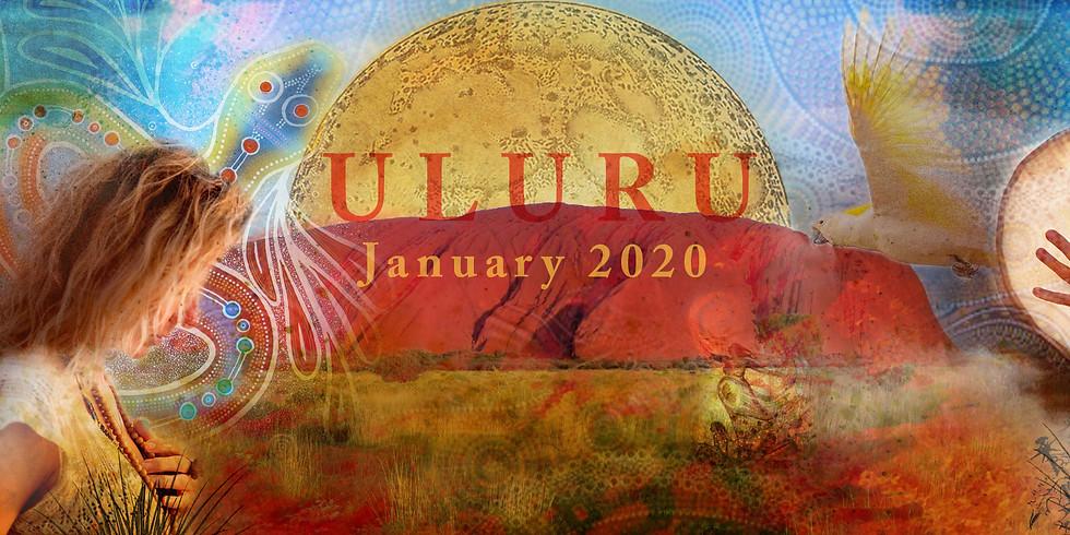 Desert Dreaming: Uluru and Kata Tjuta 2020