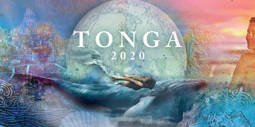 Salted Souls: Tonga 2020