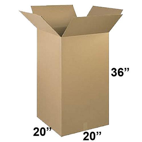 2 Lamp Boxes (20x20x36)