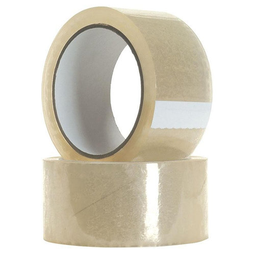 6 Rolls of Packing Tape