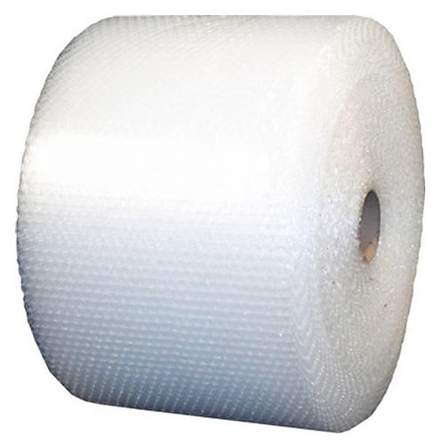 1 Roll of Bubble Wrap (12-inches x 60-feet)