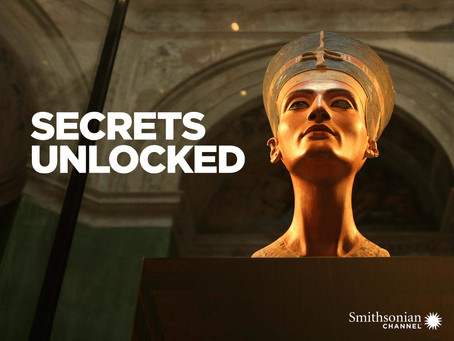 SECRETS UNLOCKED/TREASURES DECODED (SERIES 2): THE ARK OF THE COVENANT